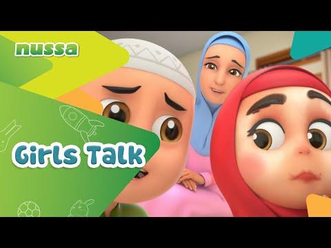 NUSSA : GIRLS TALK
