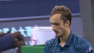 Titula u Šangaju za Danila Medvedeva   SPORT KLUB Tenis