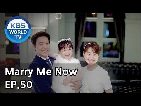 Marry Me Now | 같이 살래요 EP.50 - Final Episode [SUB: ENG, CHN, IND / 2018.09.16]