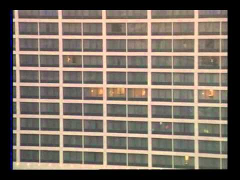 Deep In The Art Of Texas (Van Cliburn for The Worthington Hotel - 1992)