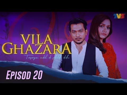 HIGHLIGHT: Episod 20 | Vila Ghazara