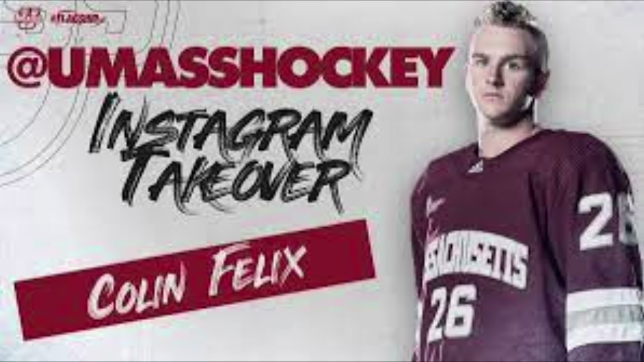 Colin Felix Joins The Locker Room With Billy Schweim
