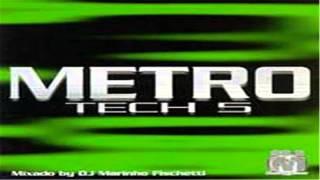 Metro Tech Vol. 5 (Mixado By DJ Marinho Fischetti)