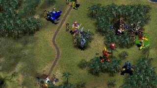 Warhammer 40000: Rites of War - Tutorial Scenario