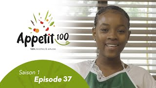 Emission - APPETIT100 - Episode 37