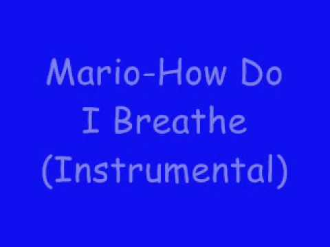 How Do I BreatheMarioInstrumentalflv