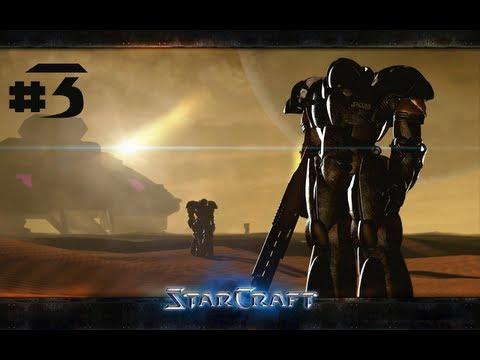 Starcraft pt3 - No hay mejor defensa que una buena ofensiva