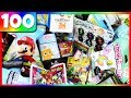OPENING 100 BLIND BAGS! 🎁 Huge Random Blind Bag Opening Ep. #1-20 Compilation | Trusty Toy Channel