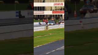 homepage tile video photo for SLEEPER VOLVO Runs an 11 Second 1/4 Mile!!