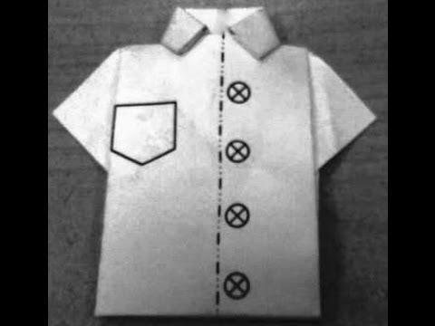 Como hacer una chaqueta de papel