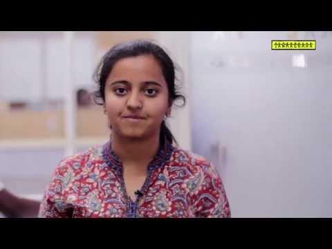 Rashmi Ramanath - Intern