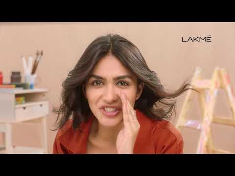 Lakmé CC Cream - Hindi 25 Sec