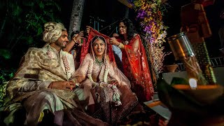 Bangkok Indian Wedding by Doodle Studio | Anantara Siam Bangkok Hotel | Celebrating Sukriti & Karan