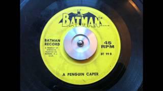 Batman Record - A Penguin Caper [BT 99 B]