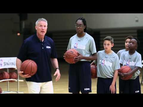 Brett Brown of the Philadelphia 76ers talks Scoring on Offense