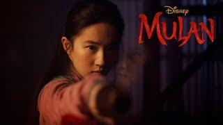 Mulan | Trailer Oficial Legendado