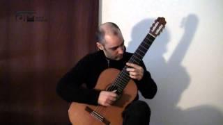 Big Guitar XII - M.Llobet, LA FILADORA - André Madeira