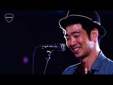 Live With: Jake Shimabukuro - When The Masks Come Down