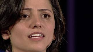 I am 30 years old, and a month ago I got my first passport | Maha Mamo | TEDxPlaceDesNationsWomen