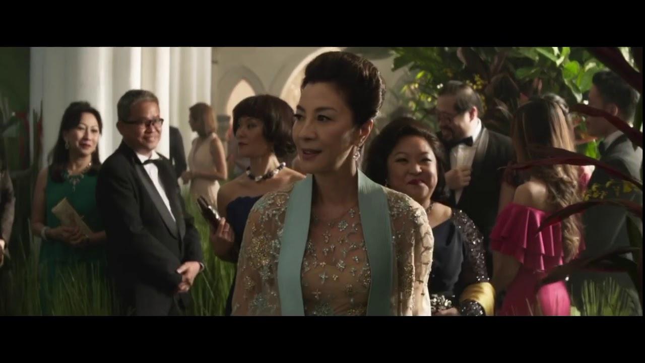 Princess Intan At The Wedding