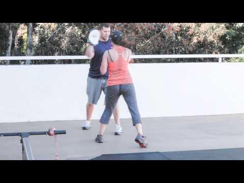 Malibu Fitness Boxing / Genna Howard & Pete Cannon
