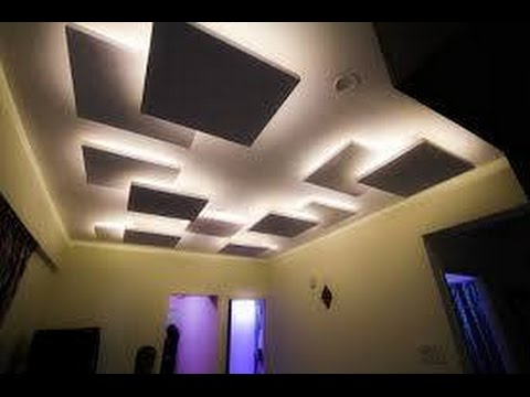 Latest New Gypsum False Ceiling Designs Ceiling - Latest fall ceiling designs for bedrooms