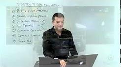Vick Strizheus   High Traffic Academy 2.0 2015 Video 1