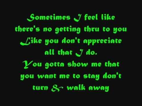 Fallin' out   Keyshia Cole lyrics
