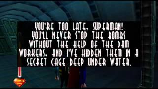 Superman 64 Stream with Proton Jon