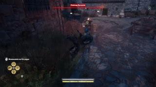 Assassins Creed Odyssee (Gameplay)  (Deutsch) (HD) (PS4) Part 5 Mit Davide