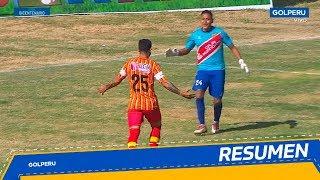 Resumen: Atlético Grau vs Sporting Cristal 1(5)-(3)1