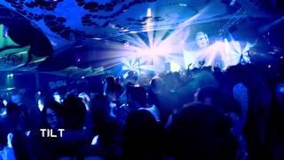 Tilt Hadra live @ Trance Music Party, Dijon