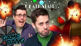 EXPLODING STAIR FRENZY! (Game Bang)