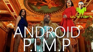 Ando - P.I.M.P [ ԱՆԴՐՈՅԻԴ ]