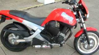 Buell Blast, Excellent bike to learn how to ride