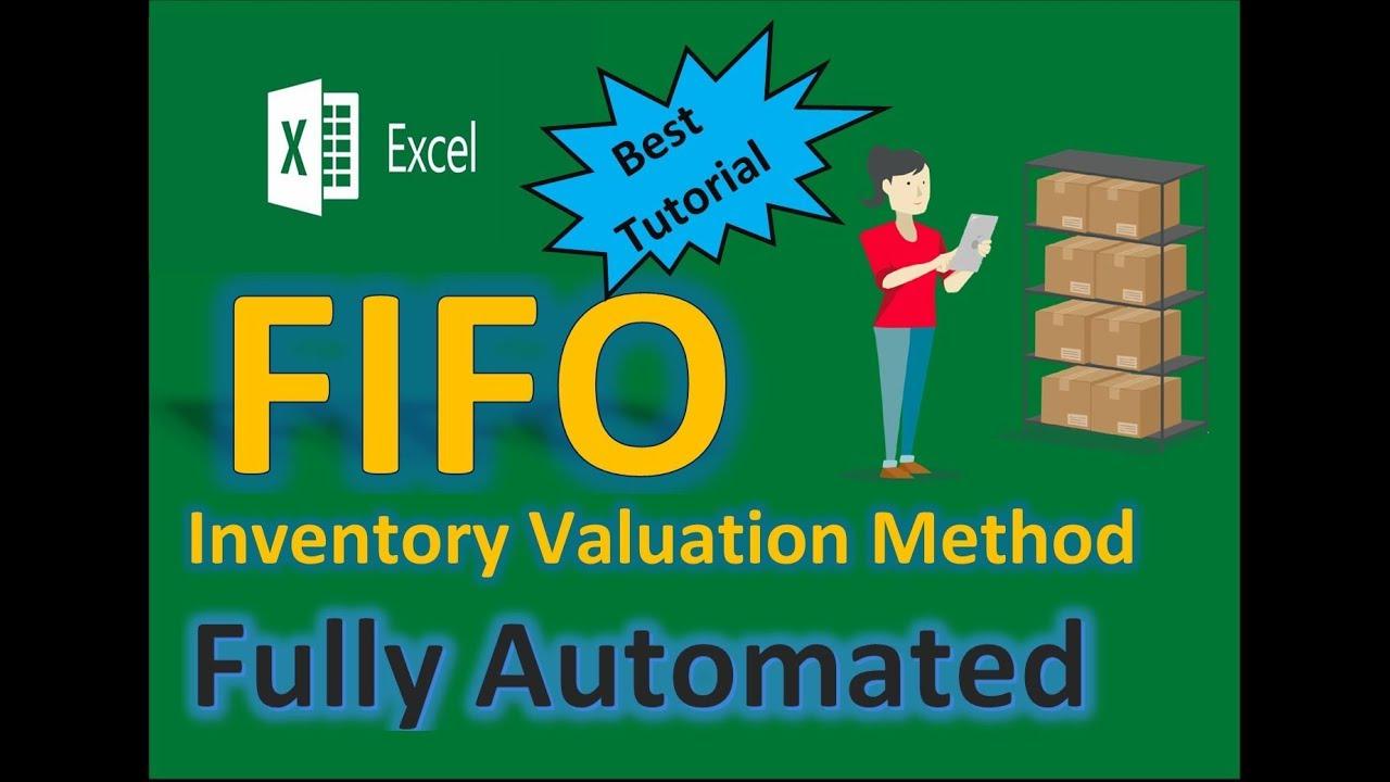 Hifo method of inventory valuation