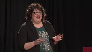 Speaking for producers through the goods we buy | Jennifer Keahey | TEDxASUWest