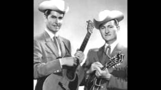 "Great Voices of Bluegrass IV:  Jim and Jesse, ""Worried Man Blues"""