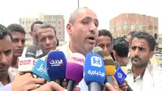 اليمن..  الجيش الوطني والمقاومة يسيطران على جبل صبر
