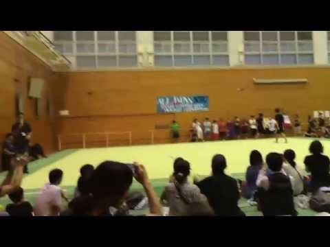 ALL JAPAN XTC2015 CORKY