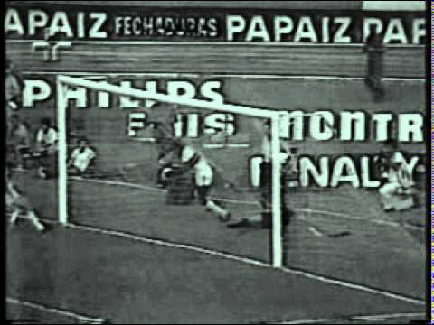 São Paulo 3 x 2 Botafogo - 2 jogo semifinal Camp brasileiro - 1981