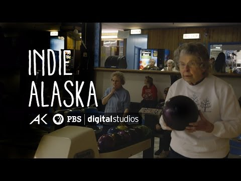 I Am A 98-Year-Old Bowler | INDIE ALASKA