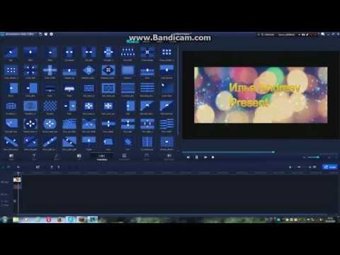 Лучшая программма для монтажа видео Wondershare Video Editor + Кряк