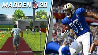 5 Reasons Madden 20 Will Be The Best Of This Generation