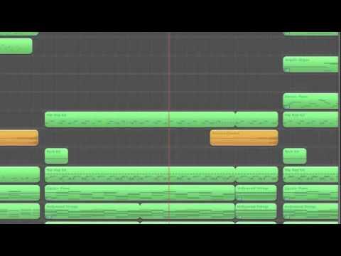 Owl City Vanilla Twilight Instrumental Garageband Youtube