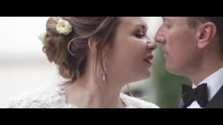 Свадьба Кати и Зака