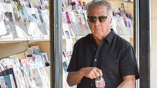 Dustin Hoffman Has A Clever Answer For Interest In His Reading Habits