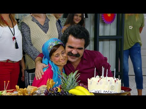 Çocuklar Duymasın 7. Bölüm - Emine'ye sürpriz doğum günü partisi!