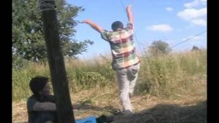 НЕБО 2011. Николай Ооржак -