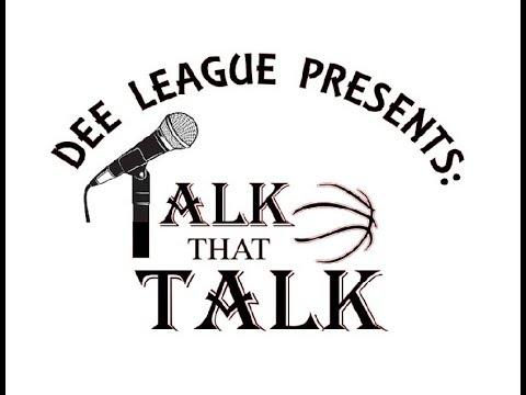 Talk That Talk w/ Greg Handy